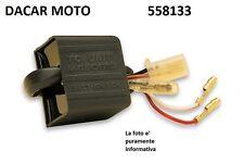 558133 MALOSSI TC UNIT centralina elettronica APRILIA RALLY 50 2T (MINARELLI)