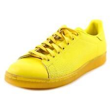 Scarpe da uomo adidas giallo