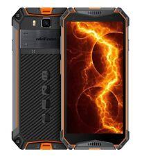 """Ulefone Armor 3W 5.7"""" Dual Sim Rugged Android Phone: 6Gb + 64Gb: 10300mAh Battry"""