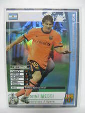 Panini WCCF 2009-10	ARS	Lionel	Messi 	Barcelona	Argentina