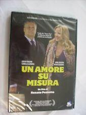 UN AMORE SU MISURA - DVD PAL SIGILLATO - RENATO POZZETTO - ANNA GALIENA