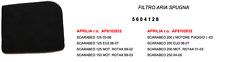 FILTRO ARIA SPUGNA per APRILIA SCARABEO 200 ( MOTORE PIAGGIO ) -03