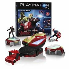 Playmation Marvel Avengers Starter Pack Repulsor - NEW