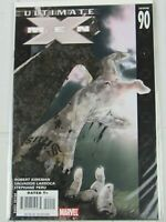 Ultimate X-Men #90 2008 Marvel Comics