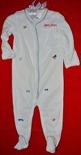 Brand New - Ralph Lauren Baby Boy Coverall Romper - 9 Months