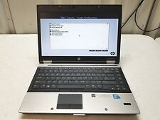 "HP EliteBook 8440p 14"" Intel i7 M620 2.67GHz 4gb RAM ohne HDD, kein O.S. Win7 COA"