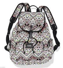 Victoria's Secret PINK Aztec Print Tribal Print School Backpack / Beach Backpack