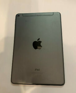 """Apple iPad mini 5th Gen 7.9"""" A2124 Battery  & charging & chassis housing"""