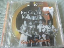 "CD ""Keep on dancing"" von Bay City Rollers / 51.602"