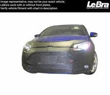 LeBra Front End Mask-55928-01 fits Ford Focus SVT 2002 2003 2004