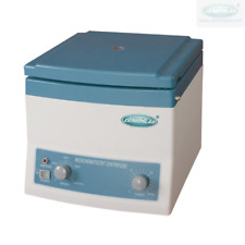 HC-12A Hematocrit Micro-hematocrit Centrifuge (12,000 RPM)
