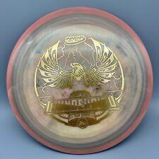 New Innova 2020 Tour Series Jeremy Koling Swirly Star Thunderbird **Pick Disc!**