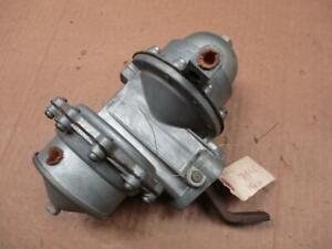 Nash Hudson AC 7406 Dual Action Fuel Pump Beautifully Rebuilt Guaranteed