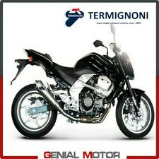 KAWASAKI  Z 750 2011 TERMINALE DI SCARICO TERMIGNONI INOX K058080IC