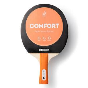 Butterfly COMFORT Schläger / Tischtennisschläger *NEU+OVP*