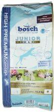 Bosch Hundefutter mit Lamm