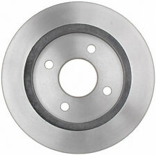 Disc Brake Rotor Rear Parts Plus P680035 fits 00-07 Ford Focus
