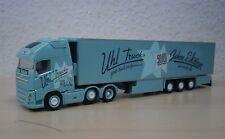 "Herpa - Volvo FH`13 GL XL KüKoSZ ""30 Jahre Uhl Trucks"" - Nr. 305860 - 1:87"