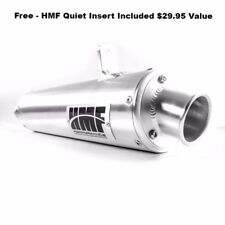 HMF Performance Exhaust Slip-on Spring Mount Can Am Outlander 500 650 800