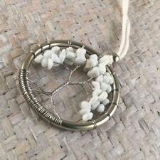 Quartz Silver Plated Quartz Fashion Jewellery