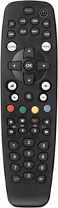 NEC TV remote control - ALL MODELS LISTED