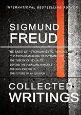 Sigmund Freud Collected Writings: The Psychopathology Of Everyday Life, The T...