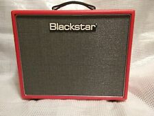 Blackstar Ht-20R Mkii 20 Combo Amp, Candy Apple Red, custom cover, excellent
