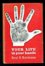 Hutchinson, Beryl B; Your Life in your Hands. Neville Spearman 1967 Good