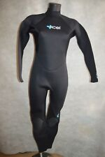 COMBINAISON INTEGRALE 3/2 MM XCEL ICONX T XXL WETSUIT SURF/WINDSURF/WAKE NEUF