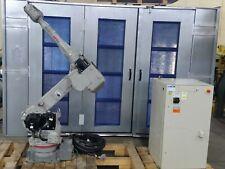 Motoman HP50 Robot / NX100 Controller