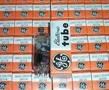 SLEEVE OF 5 NEW IN BOX G. E. 3BW2 / 3BS2B / 3BT2A  EHT RECTIFIER TUBES / VALVES