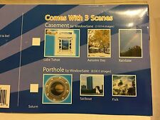 Portable Window Picture Frame Worlds First Porthole By WindowSane New