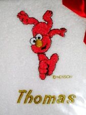 Sesame Street hermano Pes Embroidery Designs hermano Máquina. en Cd