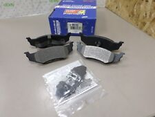 Federated  MD782  Disc Brake Pad  Rear Chrysler Dodge Neon Intrepid 300M Concord