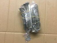 Lot of 20 PCS  Full Height Bracket For IBM M1015 M5015 9211 9260-8i HP P420 P410