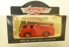 Days Gone Vanguards 1955 Dennis F8 Fire Engine with ladder -  Emergency Vehicles