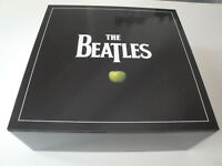 The Beatles: The Beatles In  Stereo  Vinyl Boxset 16 LP + Buch