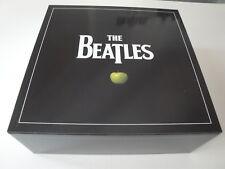 The Beatles: the Beatles IN Stereo Vinyl Boxset 16 LP +Book