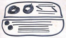 1967 1968 1969 1970 1971 1972 Complete Weatherstrip Seal Kit  Chevy GMC Truck