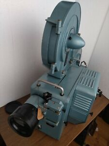 Vintage Movie USSR Film projector KN-17М |KH-17М|, 35 mm film. №803006