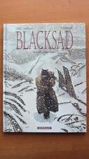 BLACKSAD T. 2 : ARCTIC-NATION - E.O. - DIAZ CANALES - GUARNIDO - E.O. - DARGAUD