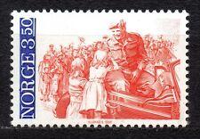 Norway - 1985 40 years liberation Mi. 920 MNH