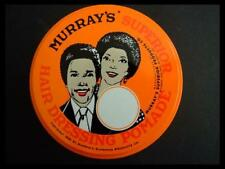 2 x Murray's Murrays Superior Hair Dressing Pomade