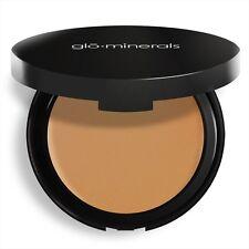 Glo Minerals GloMinerals GloPressed Base Honey Dark - .35 oz / 9.9 grams