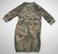 Realtree Camouflage Infant Sleeper, Camo Baby Sleepsack Gown