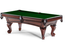 8FT Hampton Slate Pool Table 8' Billiard Table Free Shipping