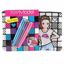 Top Model - Pen Tube for Painting