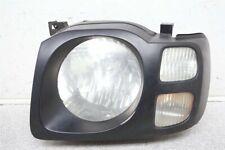 02 03 04 Nissan Xterra 3.3L Driver Left Headlight Head Lamp Light 26060-7Z826