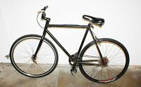 Critical Men's Single Speed Bike Town Bike Large / Extra Large Parts Project