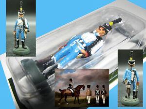Soldato Piombo Gran Bretagna 1815 Reggimento Ussari-Regiment Hussars USSARO